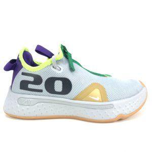 Nike ID PG 4 Paul George CQ7339-991 Basketball